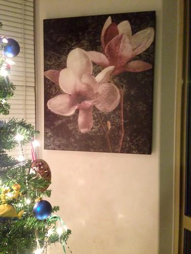 John Seba - Pink Magnolias I