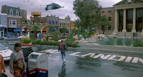 Back to the Future - Part II - screenshot 30