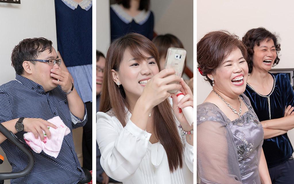 台南婚攝-迎娶午宴 X 情定城堡 (28)