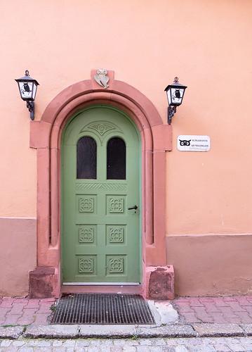1. Tür