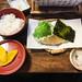 Okutan Yudofu Restaurant by banzainetsurfer