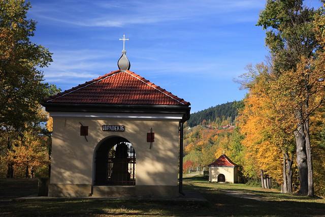 Kalwaria Zebrzydowska / Sanctuary in Kalwaria Zebrzydowska (UNESCO), Poland