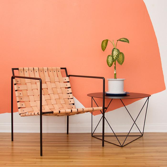 Eric Trine chair