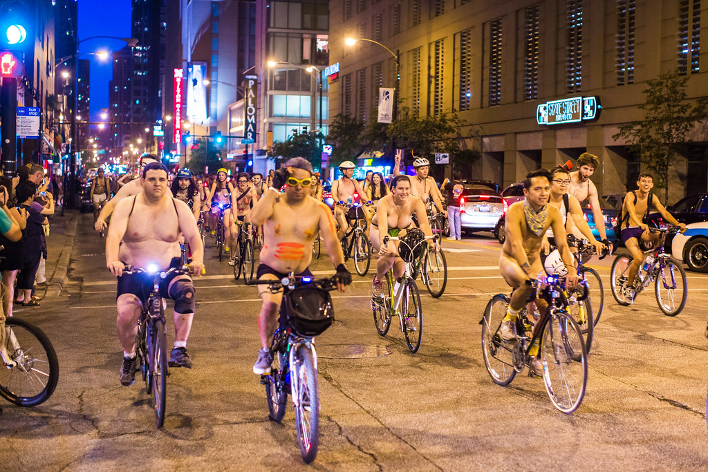 Was world naked bike ride chicago opinion you