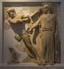 Olympia Metopes: Herakles'  Fifth Labor
