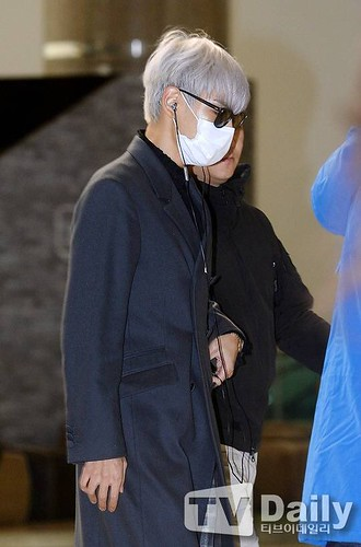 TOP Departure Seoul to Tokyo 2016-11-03 (17)