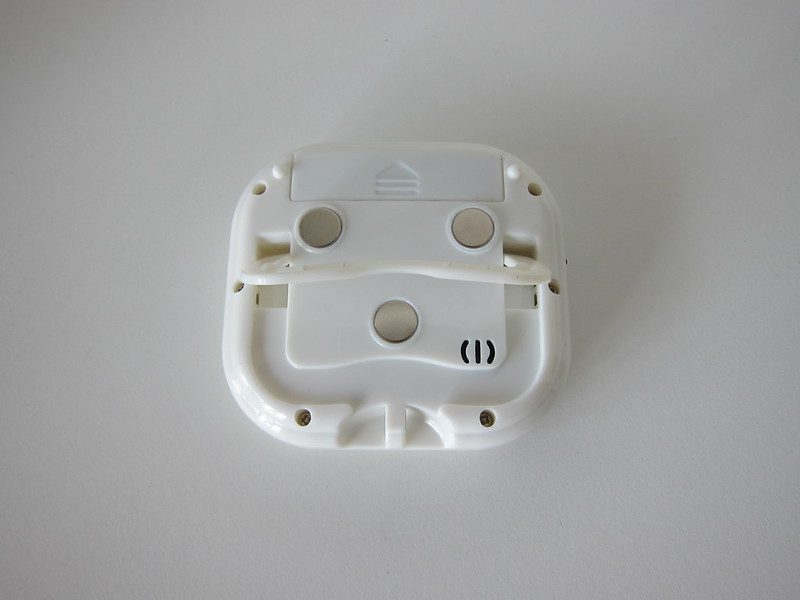 Etekcity Digital Timer - Back