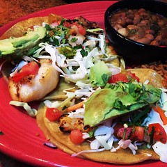 Happy elections eve! Here's a picture of some fish tacos, ICYMY.