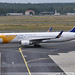 JU-1021 Boeing 767 Mongolian Airlines