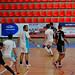 Semifinal - Campeonato de Futbol Sala Union de Cofrafias