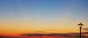 sunset L I G H T U P by * Mel Fisher *