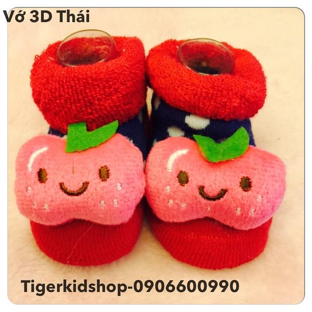 20519337108 e43eef4e27 z M120  Vớ 3D Thailand dưới 6 tháng tuổi(<10kg)