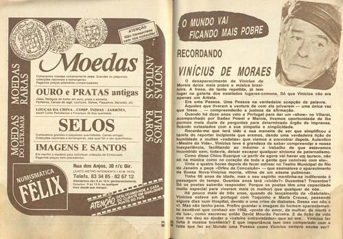 Crónica Feminina Nº 1239, Agosto 21 1980 - 4