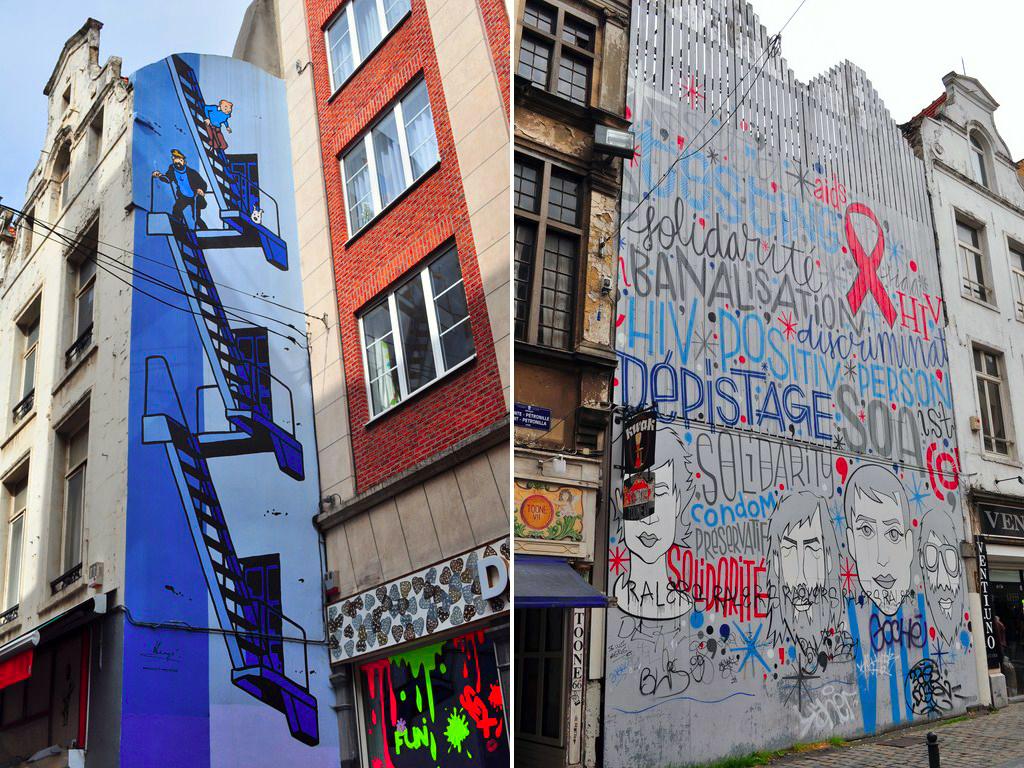 Bruselas en un día bruselas en un día - 20708681823 8cbcd0f06f o - Bruselas en un día : qué ver y qué hacer