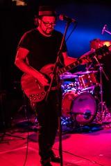 Mark Lanegan Band :copyright: Lino Brunetti - 12