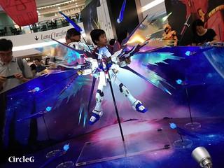 CIRCLEG 時代廣場 高達 皇室堡 MELODY 九龍灣 EMAX 國際展貿中心 香港手作設計展 (8)