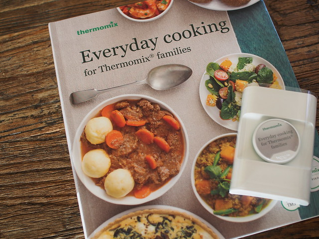 Everyday cooking thermomix families and recipe chip and now there is another recipe chip available for your tm5 yay and its got one of my all time favourite recipes on it wait for it forumfinder Choice Image