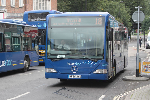 Go South Coast 2403 HF55JYZ
