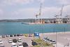 Koper's docks