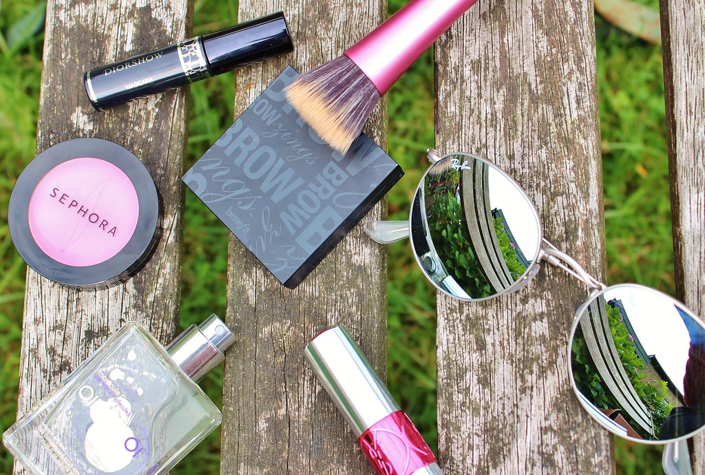 CURRENT FAVOURITES AUGUST