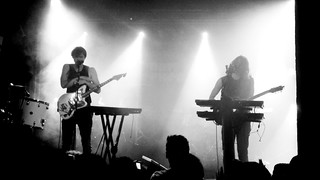 Half Moon Run @ Point FMR 2015