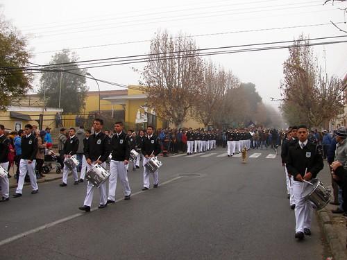 Fiesta de San Pedro. Cerro Los Placeres