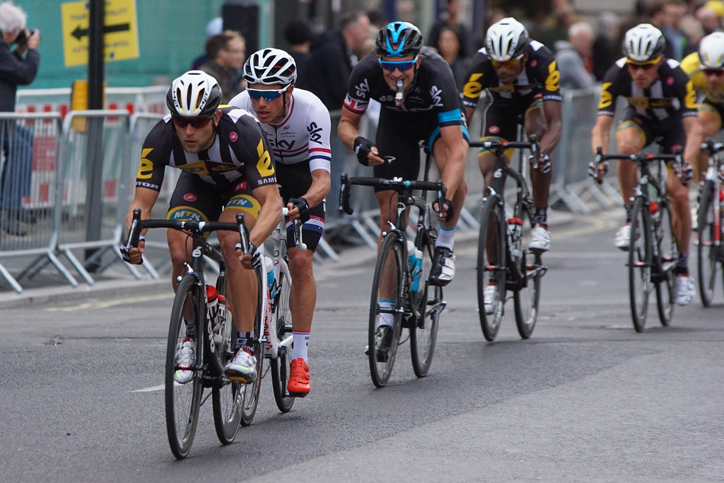 Tour of Britain 2015 - Stage 8-36