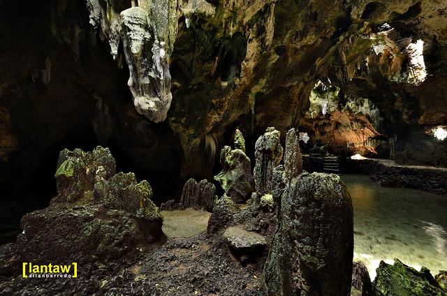 Bukilat Cave 2