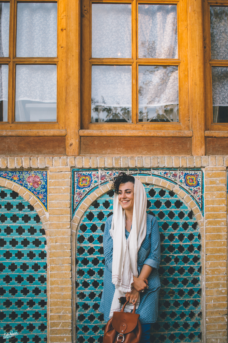 #BeautifulIran Visit Iran Pt.1 | Lab Noon by Saghar Setareh-41