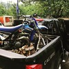 YZ 85 to rip Driftwoods Sports Park