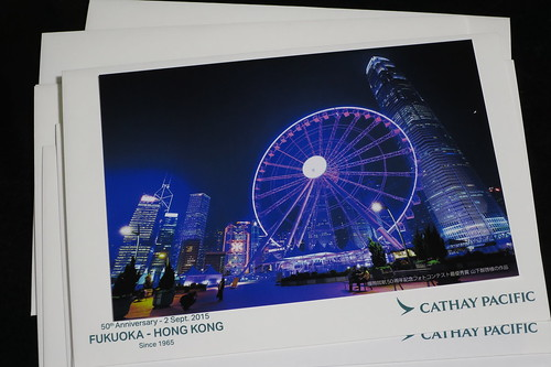 Cathay Pacific - Life Well Travelled