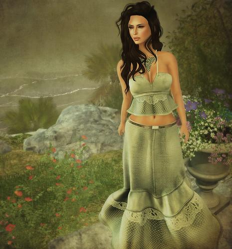 Sage Dream