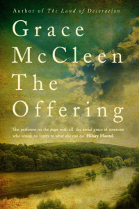 The Offering by Grace McCleen