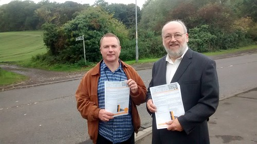 Dunston action day Oct 15 1
