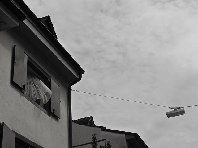 Nadelberg, Basel, CH