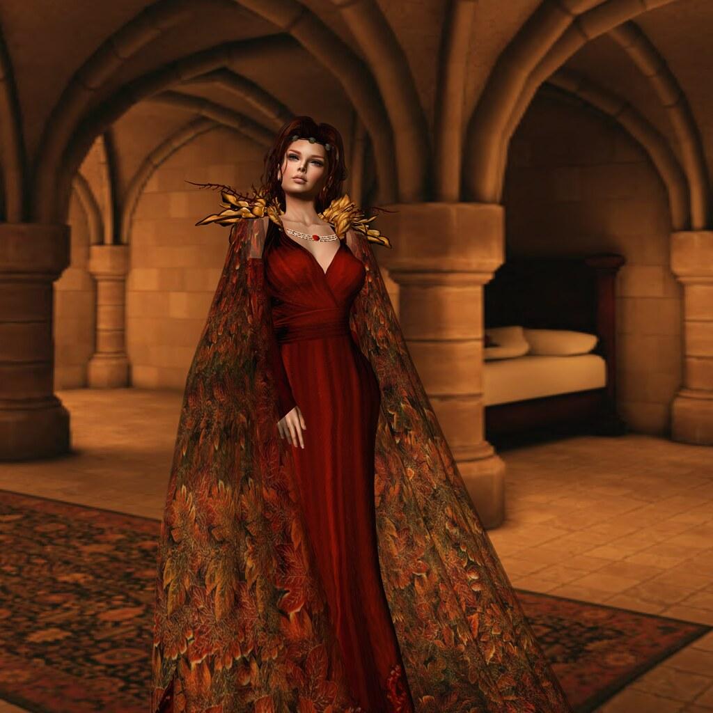 Queen of Autumn, BMe @ Fair Play