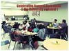 Celebrating banned book week @ UH LIS Program