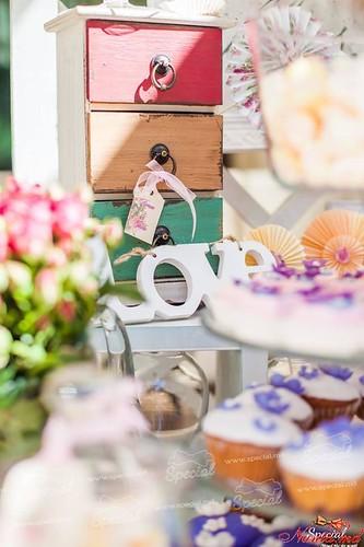 COLIBRI > Cладости на свадебные торжества
