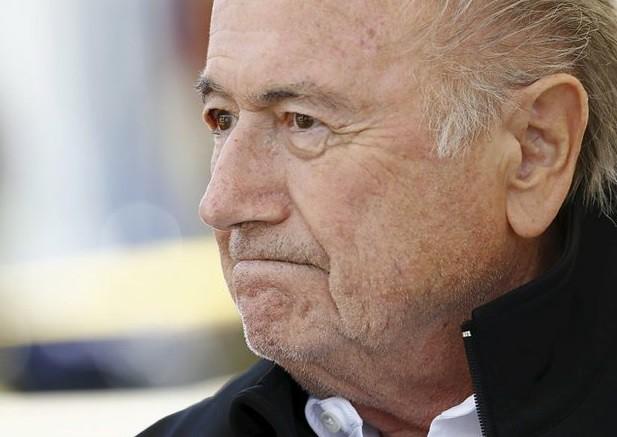 Destino de Blatter y Platini, en manos de la Comisión de Ética de FIFAer