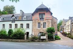 Léhon (Côtes d'Armor) - Photo of Plumaudan