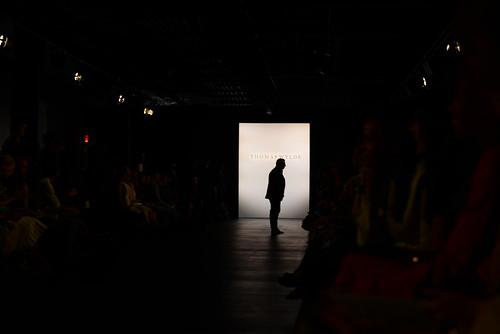 shadow dancing in the dark...