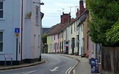 New Street, Great Dunmow, Essex