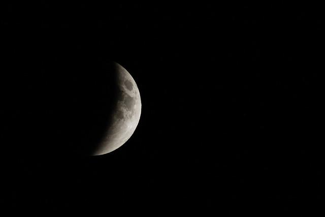 L'éclipse #3