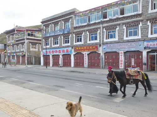 CH-Kangding-Tagong-route (1)a