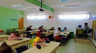 Colegio privado malaga