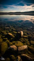 Hyperfocal Lake