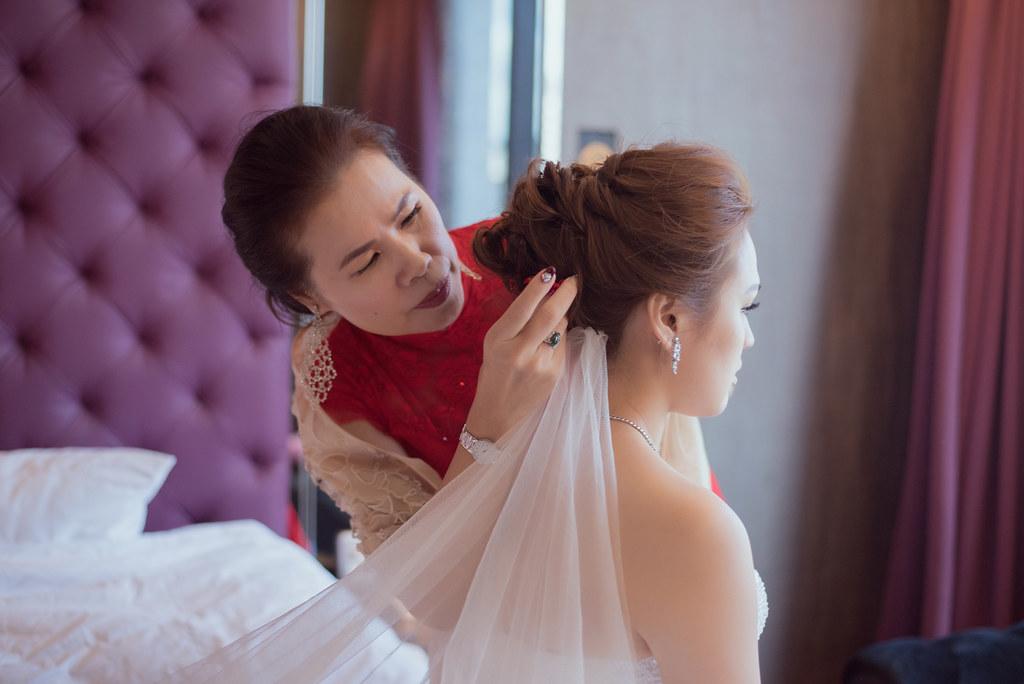 20151004京華城雅悅會館婚禮記錄 (62)