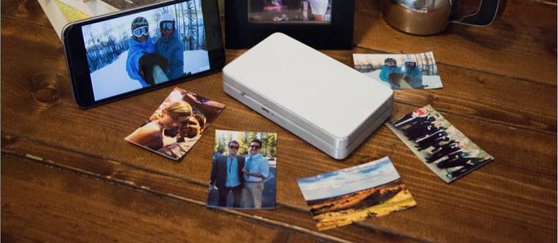 LifePrint : L'imprimante qui donne vie à vos photos