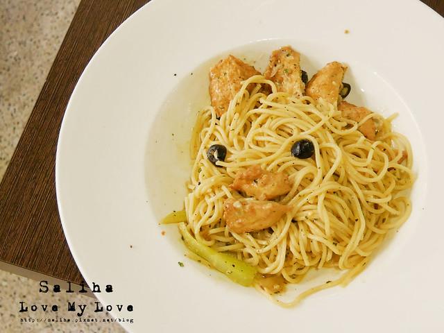 台北東區平價美食義派輕鬆義大利麵 (13)