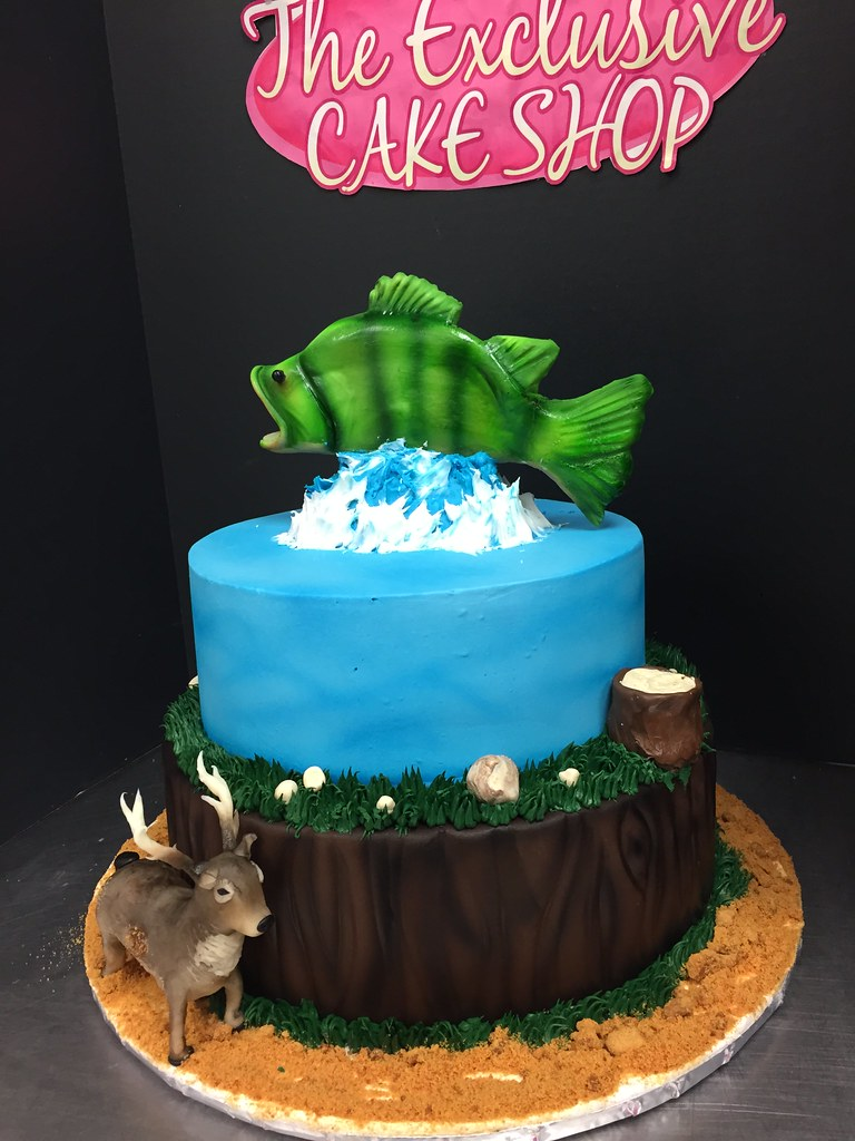 Birthday Cakes For Dogs San Antonio Tx ~ Grooms cakes exclusive cake shop